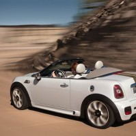 Mini Roadster S