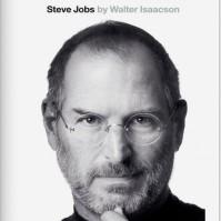 Steve Jobs als Buch