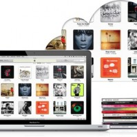 iTunes in the Cloud -- iTunes Match