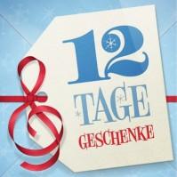 iTunes-Aktion: 12 Tage Geschenke