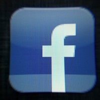Facebook App Icon (Photo)