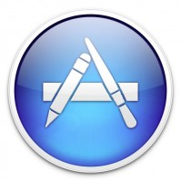 Icon vom Mac App Store (2011)
