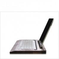 Woody iPad Tray