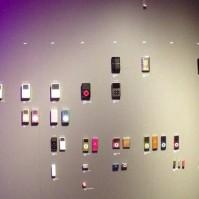 iPods seit 2001 im MK&G