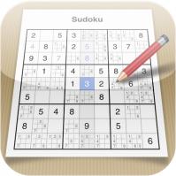 Sudoku Tablet