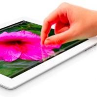 iPad early 2012