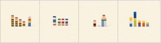 Lego und Phantasie