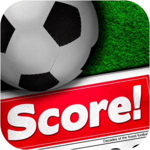 Score!-Classic-Goals