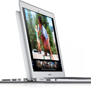 MacBook Air mit Ivy Bridge