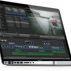 MacBook Pro mit Ivy Bridge