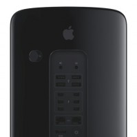 Apple Mac Pro (Fall 2013)