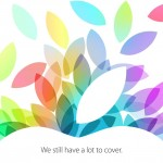 22. Oktober – Apple Event
