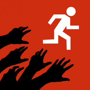 App-Update: Zombies, Run!