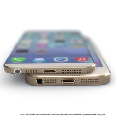 Studie: iPhone 6 oder iPhone Air