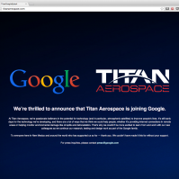 google-titan-aerospace
