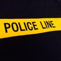 police-line