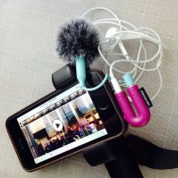 iPhone-Video-Setup