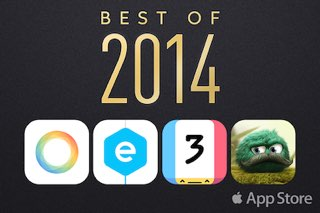 Beste Hightech-Apps von 2014