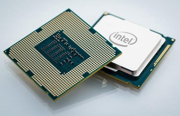 Symbolbild: Intel-CPUs mit Sockel