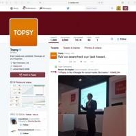 topsy-last-tweet