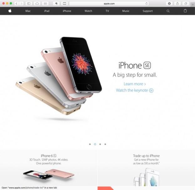 201603-iPhoneSE