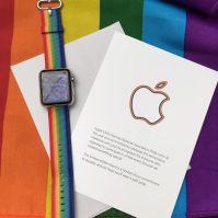 Apple Pride - 30 Years