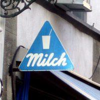 Philippe Le Moine :: Milch