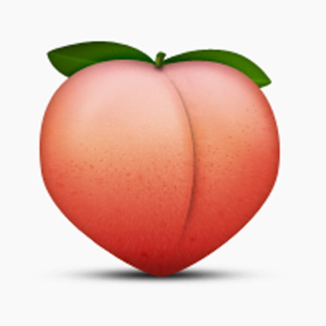 peach-emoji