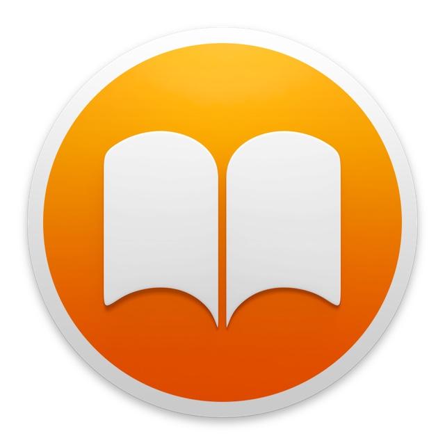 iBooks-Mac-Icon