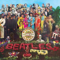 Beatles Sgt. Pepper's