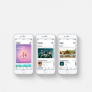 Der neue App Store wird freundlicher für Nutzer und Entwickler