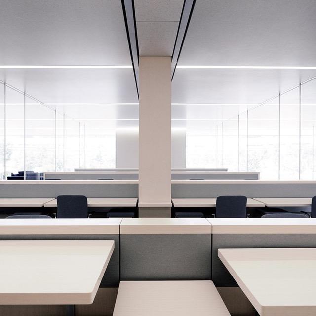 Inside Apple Park - Design by Jony Ive