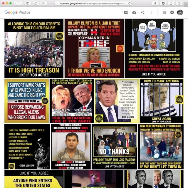 Russian Memes Google Photos