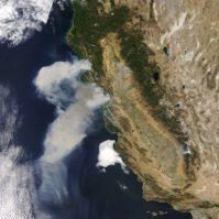 Bild: NASA Earth Observatory
