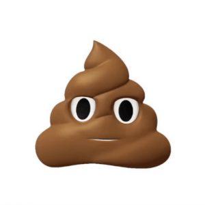 Talking Poo