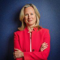 Katherine Adams im Apple Management