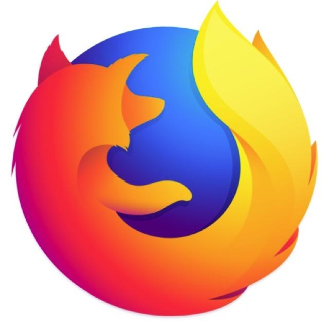 Firefox 57 Icon