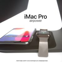 Martin Hajek: iMac airpower
